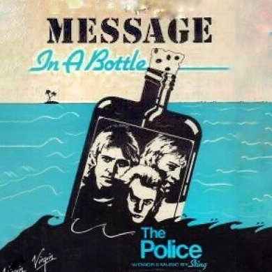 POLICE-Message-In-A-Bottle-SHEET-MUSIC-UK-1-01-01